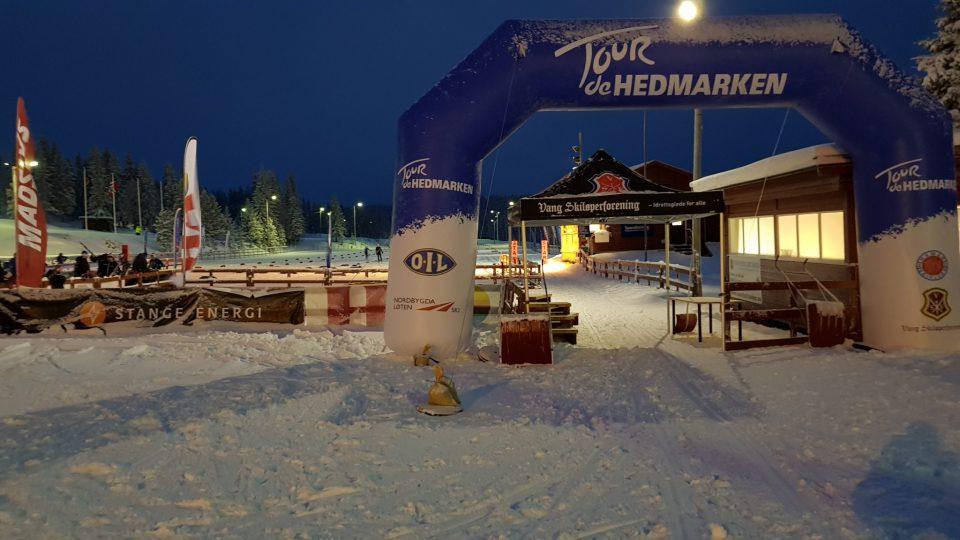 Påmelding til Tour de Hedmarken er åpen!